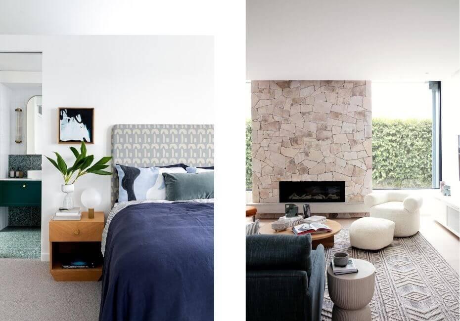 Caitlin Parker-Brown interior design