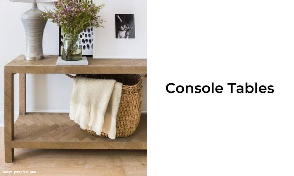 Two Design Lovers designer furniture Console Tables category