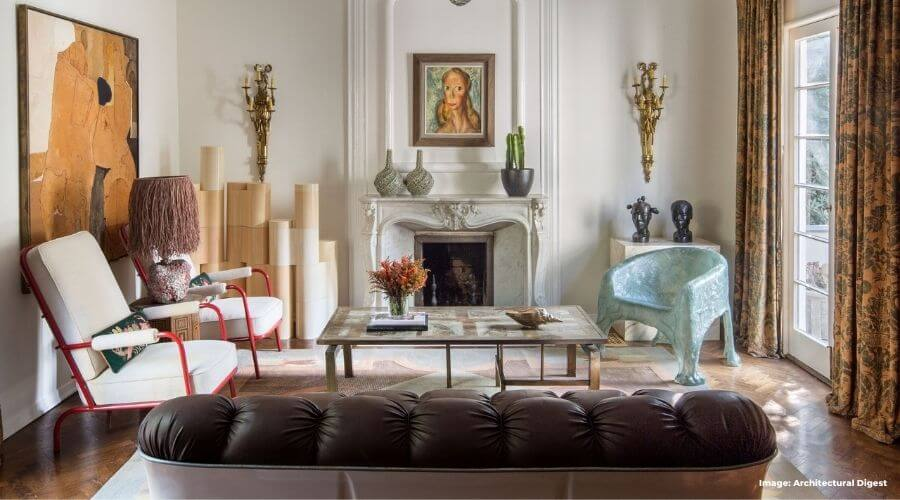 Four Affordable Decorating Ideas blog post on Two Design Lovers