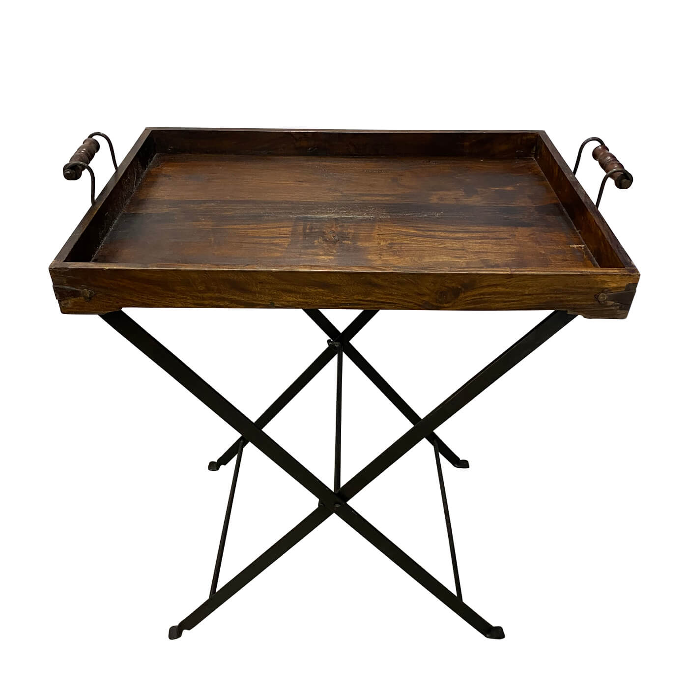 Two-Design-Lovers-Butlers-Tray-Table