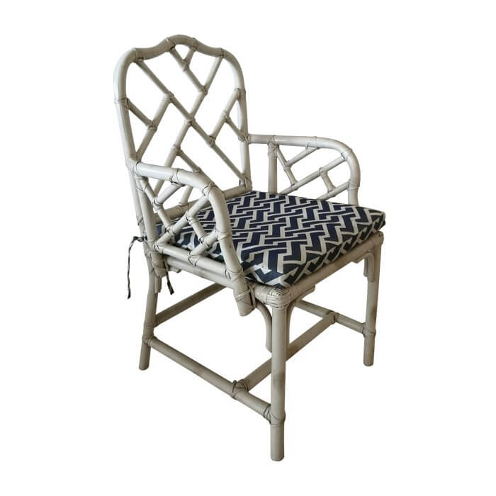 Cane dining chairs set of 8