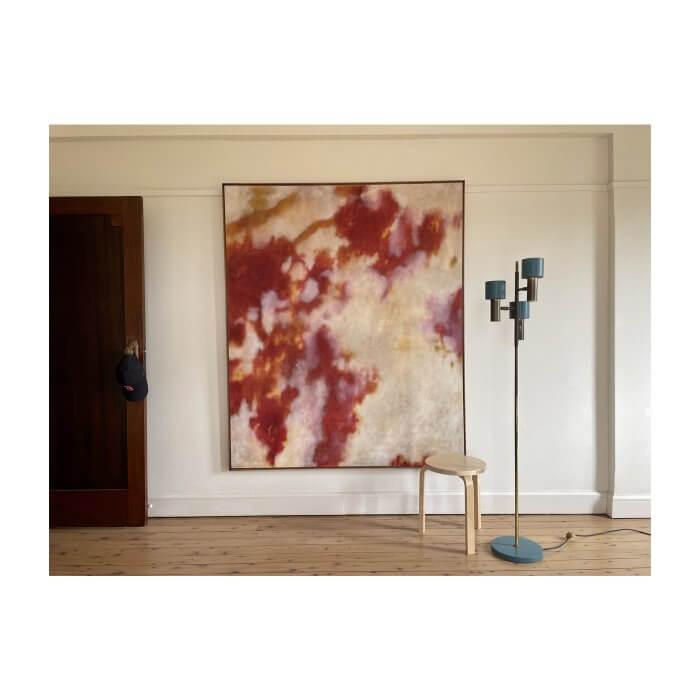 Ursula Kolbe oil on canvas original art work