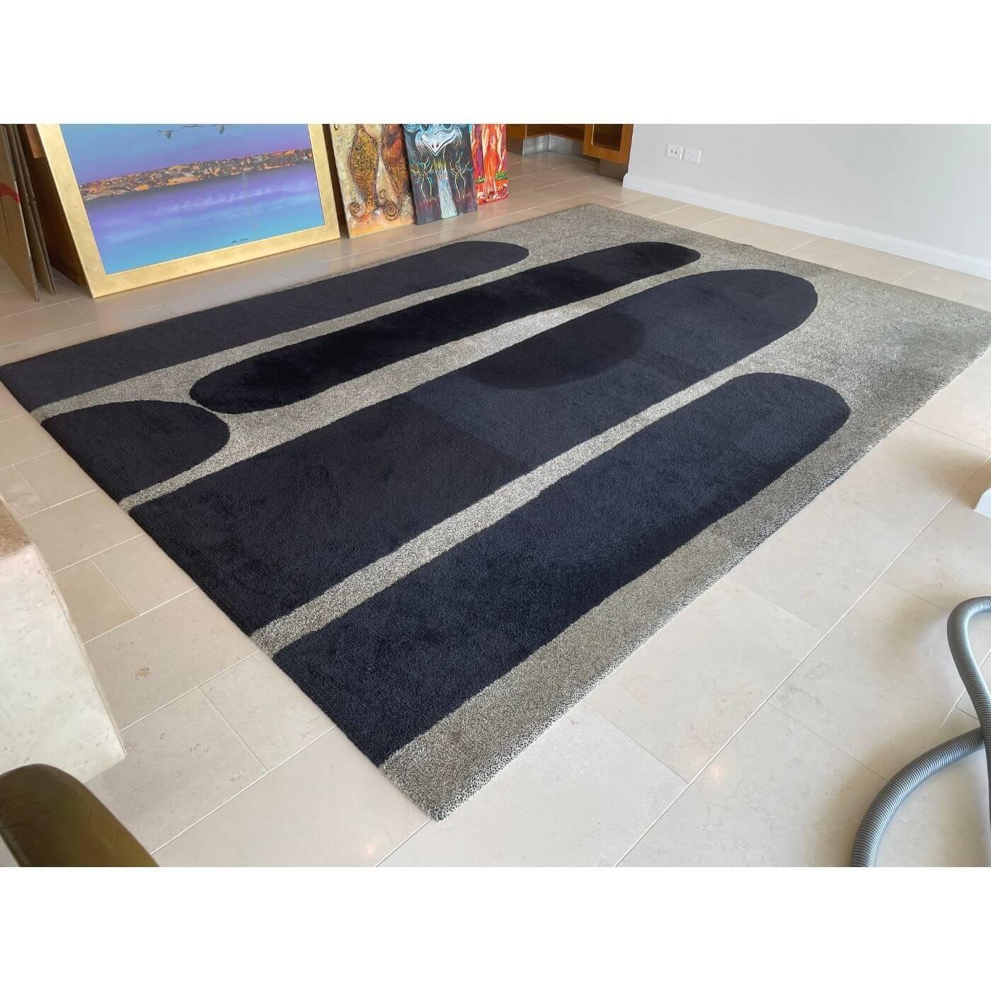 Designer Rugs Dinosaur Designs rug on Two Design Lovers marketplace, second hand