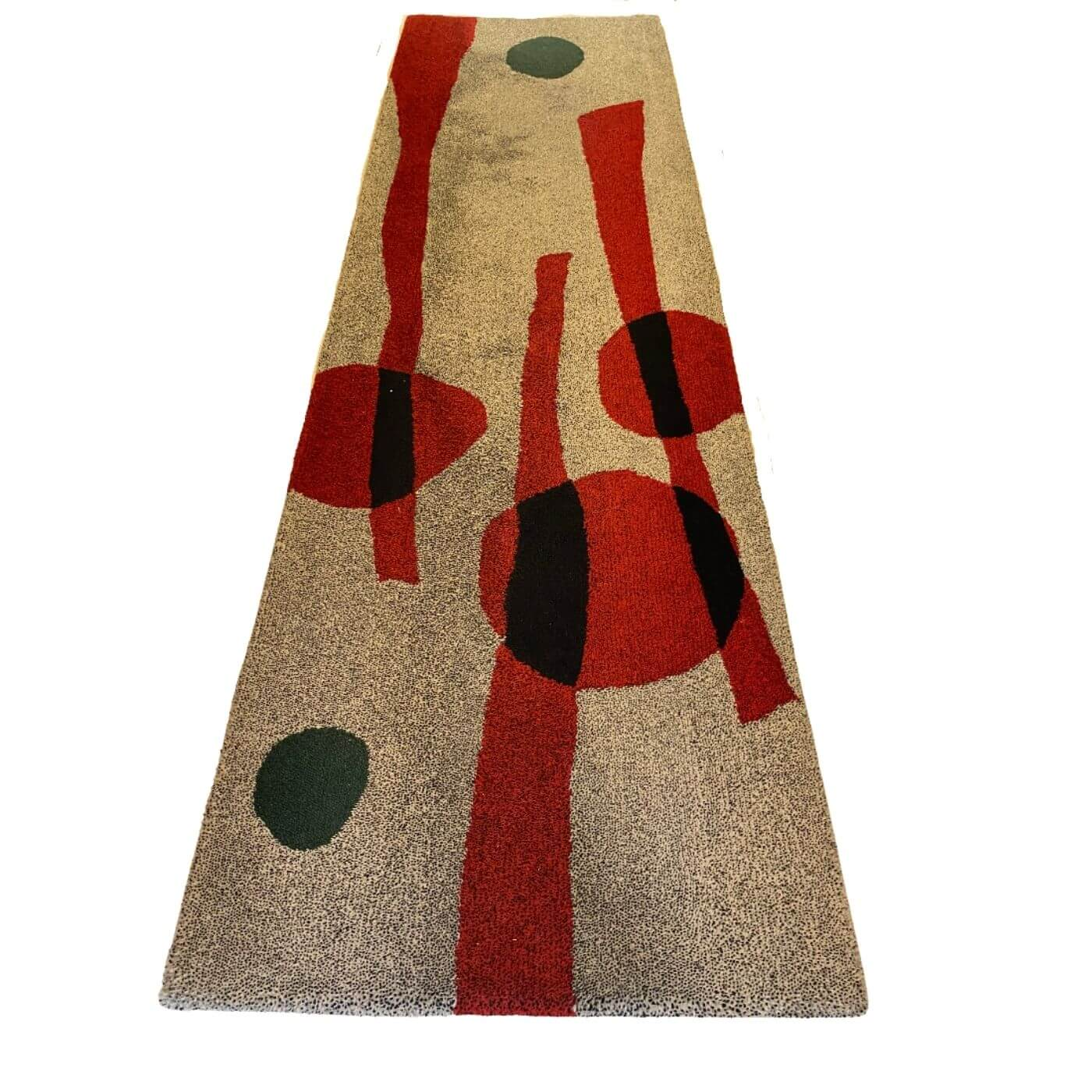 Designer Rugs hall runner rug Magic Forest second hand on Two Design Lovers