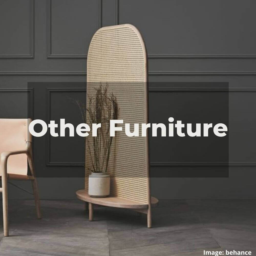 Two Design Lovers designer furniture Other Furniture category