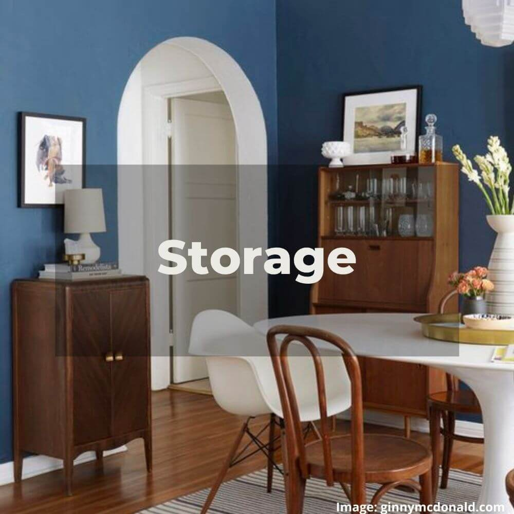 Two Design Lovers designer furniture Storage category
