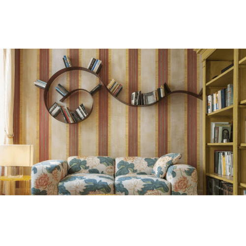 Two-Design-Lovers-Kartell-Bookworm-Medium-Shelf