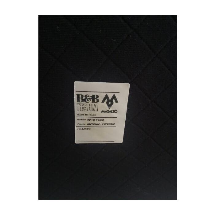 B&B Italia Febo chaise daybed