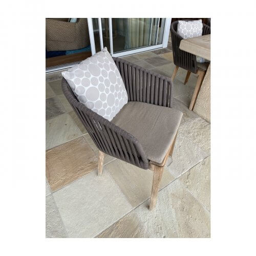 Two-Design-Lovers-Tribu-via-Cosh-Living-Outdoor-Chairs-set-of-6