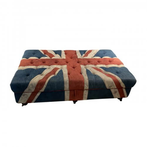 Two-Design-Lovers-Union-Jack-Upholstered-Storage-Chest
