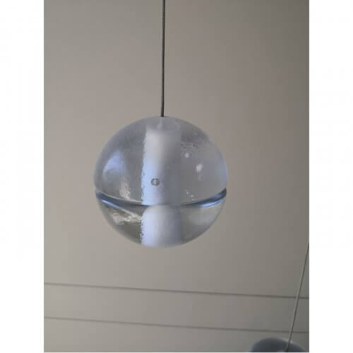 Bocci 14.7 ball pendant light