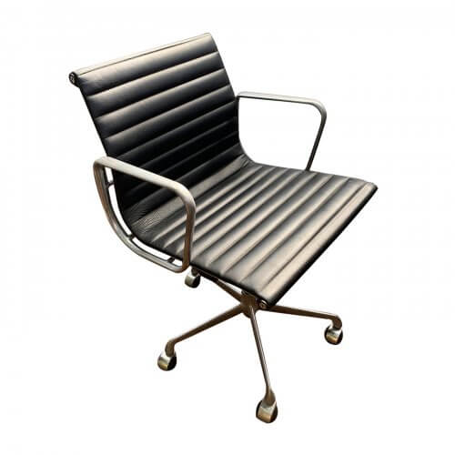 two-design-lovers-Eames Aluminium Group Management Chair Hero