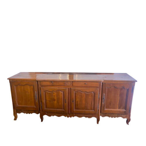 two-design-lovers-French-Provincial-Sideboard