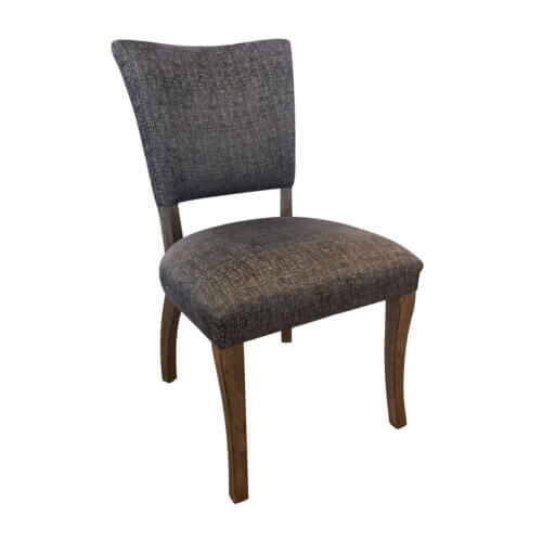 Max Sparrow Spencer dining chairs set of 4