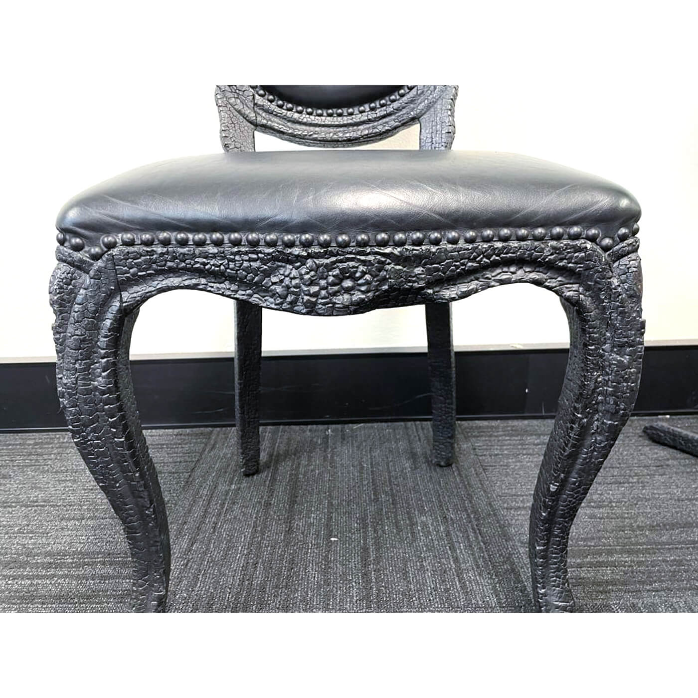 Moooi Smoke Dining Chair #1