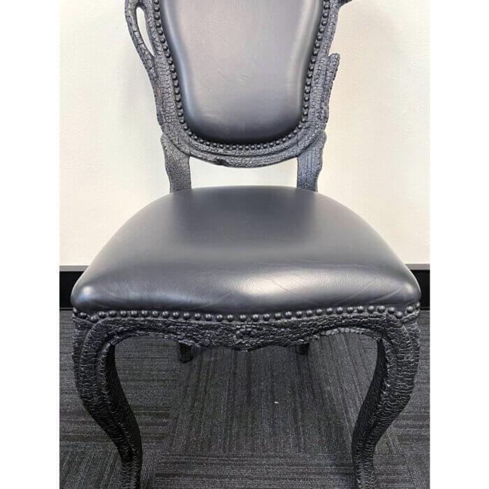 Moooi Smoke Dining Chair #2