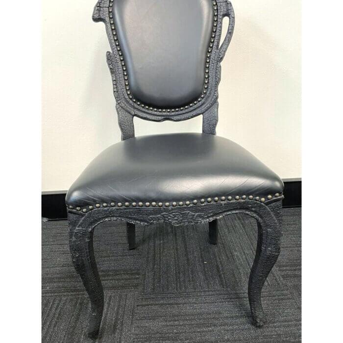 Moooi Smoke Dining Chair #3