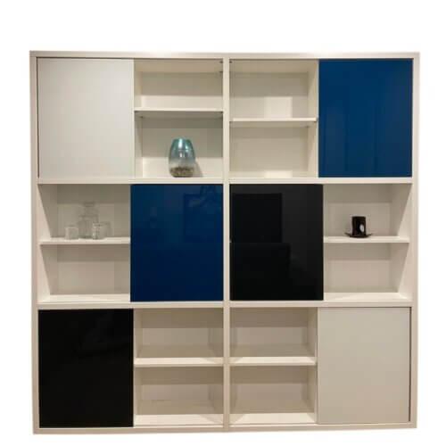 Beyond Furniture Bronte bookcase