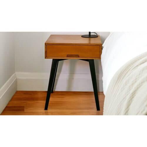Reddie Furniture Vinnie bedside tables