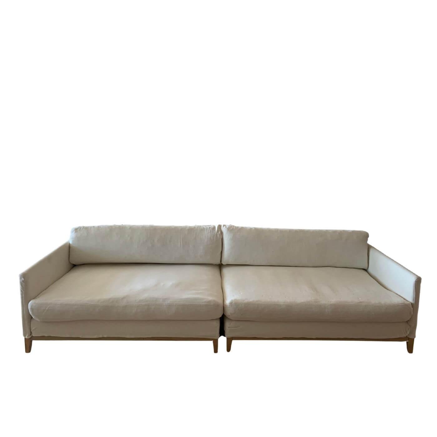 MCM House Banjo sofa